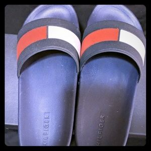 Getting a new pair of slides
